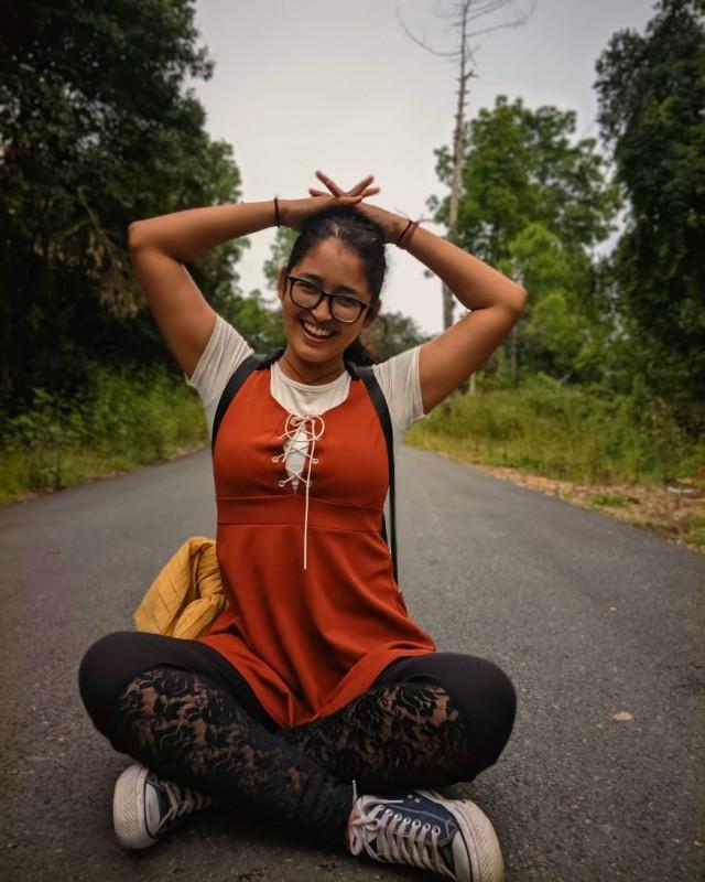 Sapana Chhetri