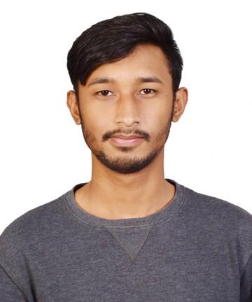Rohan Maharjan