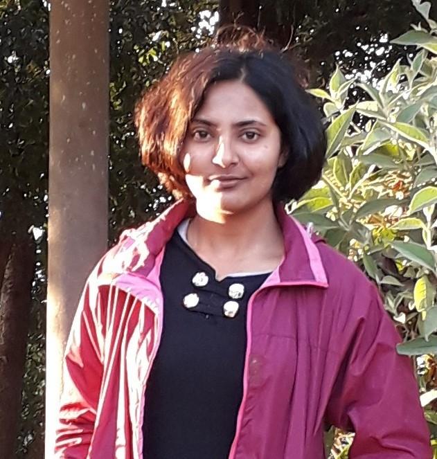 Pragya Mallick